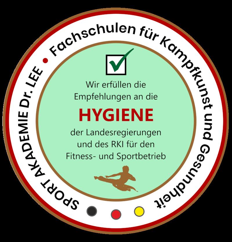 SADL Hygiene Logo